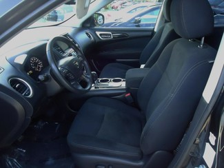 2015 Nissan Pathfinder SV Tampa, Florida 8