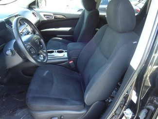 2015 Nissan Pathfinder SV Tampa, Florida 15