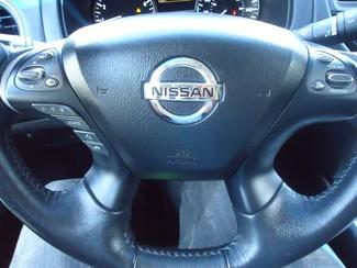 2015 Nissan Pathfinder SV Tampa, Florida 41