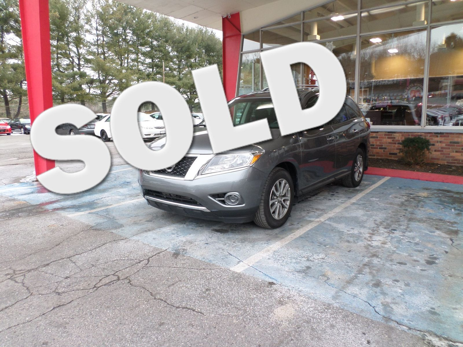 vehicles nissan cars sl in on used buysellsearch gasoline ml for pathfinder sale mk iowa