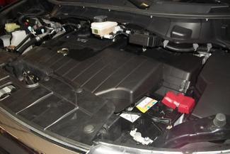 2015 Nissan Quest SV Bentleyville, Pennsylvania 27