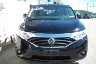 2015 Nissan Quest SV Bentleyville, Pennsylvania 21