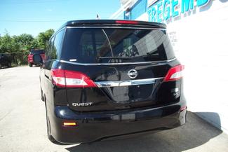2015 Nissan Quest SV Bentleyville, Pennsylvania 49