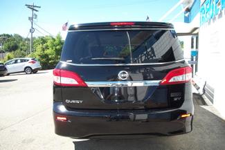 2015 Nissan Quest SV Bentleyville, Pennsylvania 51