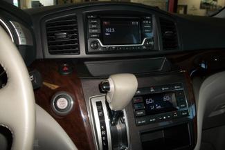 2015 Nissan Quest SV Bentleyville, Pennsylvania 7