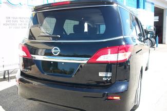 2015 Nissan Quest SV Bentleyville, Pennsylvania 52