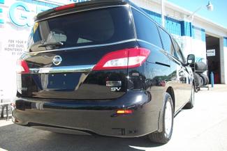 2015 Nissan Quest SV Bentleyville, Pennsylvania 53