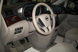 2015 Nissan Quest SV Bentleyville, Pennsylvania 9