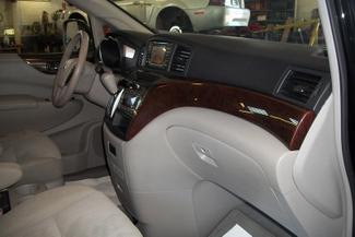 2015 Nissan Quest SV Bentleyville, Pennsylvania 13