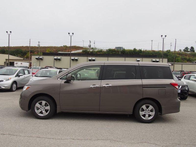 2015 Nissan Quest SV  city Arkansas  Wood Motor Company  in , Arkansas