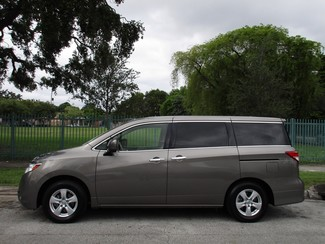 2015 Nissan Quest SV Miami, Florida 1