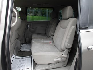 2015 Nissan Quest SV Miami, Florida 10
