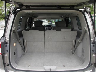 2015 Nissan Quest SV Miami, Florida 12