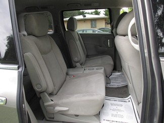 2015 Nissan Quest SV Miami, Florida 13