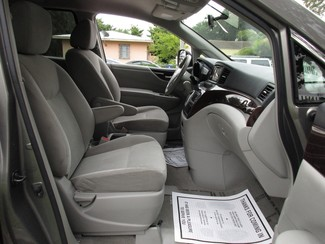 2015 Nissan Quest SV Miami, Florida 15