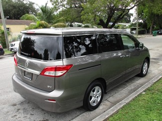 2015 Nissan Quest SV Miami, Florida 4
