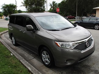 2015 Nissan Quest SV Miami, Florida 5