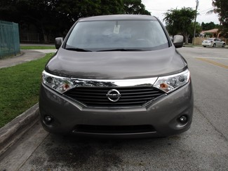 2015 Nissan Quest SV Miami, Florida 6