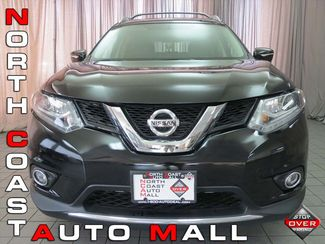 2015 Nissan Rogue in Akron, OH