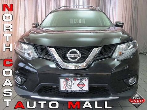 2015 Nissan Rogue SL in Akron, OH