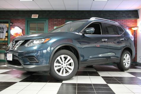 2015 Nissan Rogue SV AWD 3rd Row in Baraboo, WI