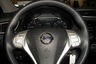 2015 Nissan Rogue AWD S Bentleyville, Pennsylvania 10