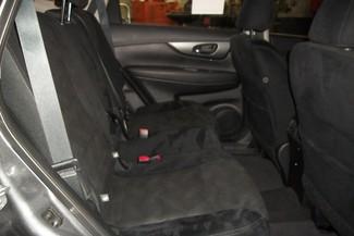 2015 Nissan Rogue AWD S Bentleyville, Pennsylvania 20