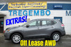 2015 Nissan Rogue AWD S Bentleyville, Pennsylvania