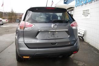 2015 Nissan Rogue AWD S Bentleyville, Pennsylvania 24