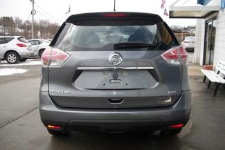 2015 Nissan Rogue AWD S Bentleyville, Pennsylvania 48