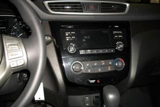 2015 Nissan Rogue AWD S Bentleyville, Pennsylvania 12
