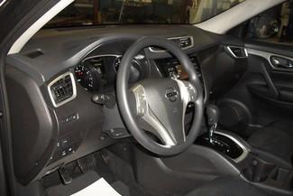 2015 Nissan Rogue AWD S Bentleyville, Pennsylvania 13