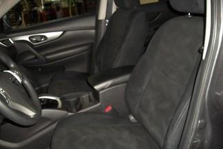 2015 Nissan Rogue AWD S Bentleyville, Pennsylvania 18