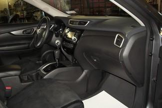 2015 Nissan Rogue AWD S Bentleyville, Pennsylvania 14