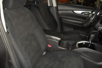 2015 Nissan Rogue AWD S Bentleyville, Pennsylvania 17
