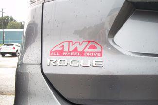 2015 Nissan Rogue AWD S Bentleyville, Pennsylvania 4