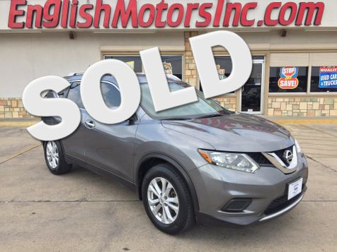 2015 Nissan Rogue SV in Brownsville, TX