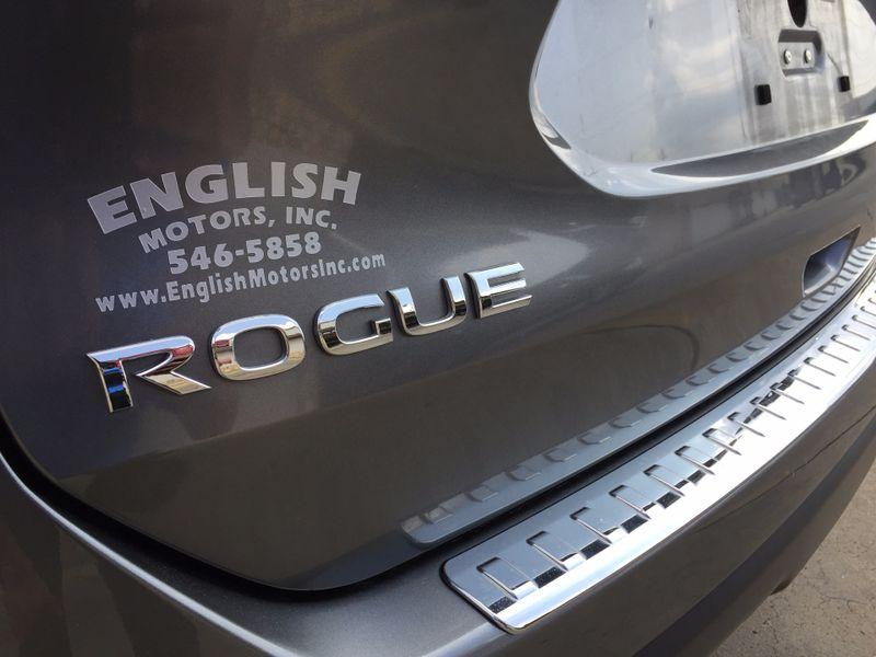 2015 Nissan Rogue SV  Brownsville TX  English Motors  in Brownsville, TX