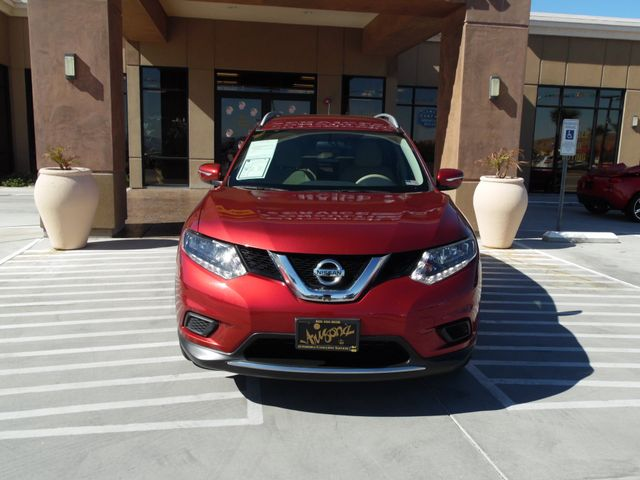 2015 Nissan Rogue SV Bullhead City, Arizona 1