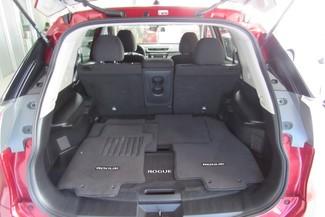 2015 Nissan Rogue SV Chicago, Illinois 10