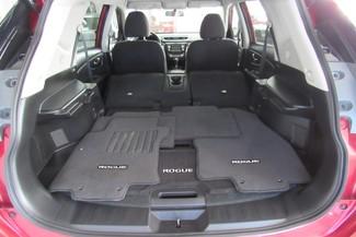 2015 Nissan Rogue SV Chicago, Illinois 11