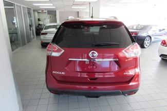 2015 Nissan Rogue SV Chicago, Illinois 7