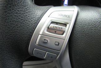 2015 Nissan Rogue S Chicago, Illinois 9