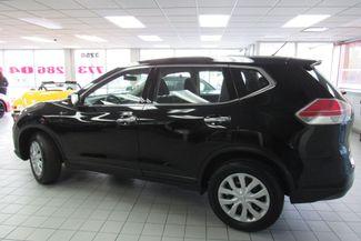 2015 Nissan Rogue S Chicago, Illinois 3