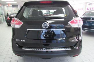 2015 Nissan Rogue S Chicago, Illinois 4