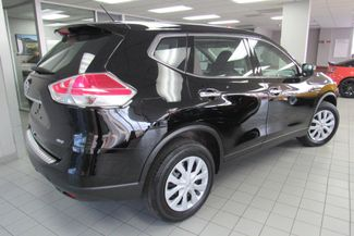 2015 Nissan Rogue S Chicago, Illinois 6