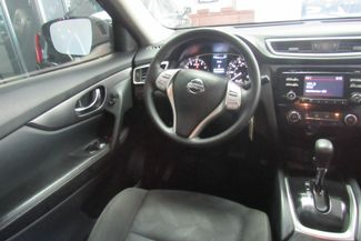 2015 Nissan Rogue S Chicago, Illinois 8
