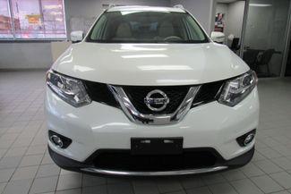 2015 Nissan Rogue SL Chicago, Illinois 1