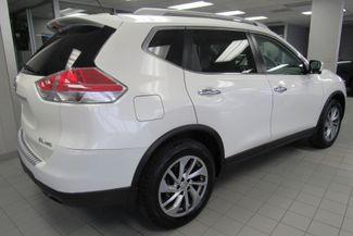 2015 Nissan Rogue SL Chicago, Illinois 5