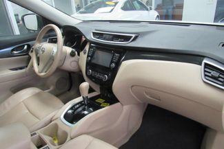 2015 Nissan Rogue SL Chicago, Illinois 8
